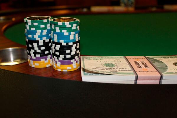 Playing Poker Game Online