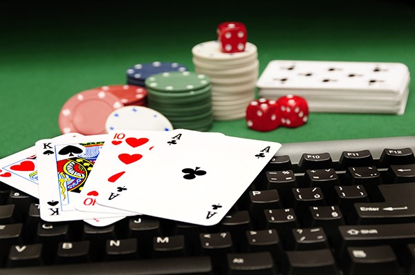 location of online gambling