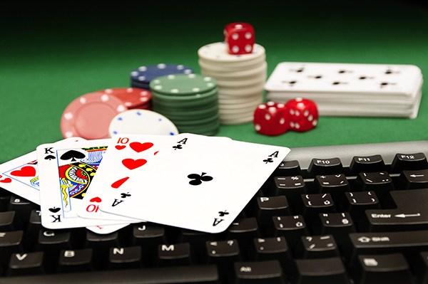 location of online gambling