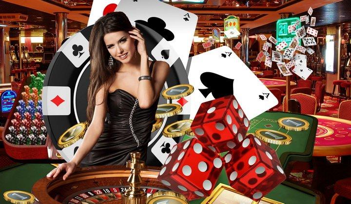 value of online gambling
