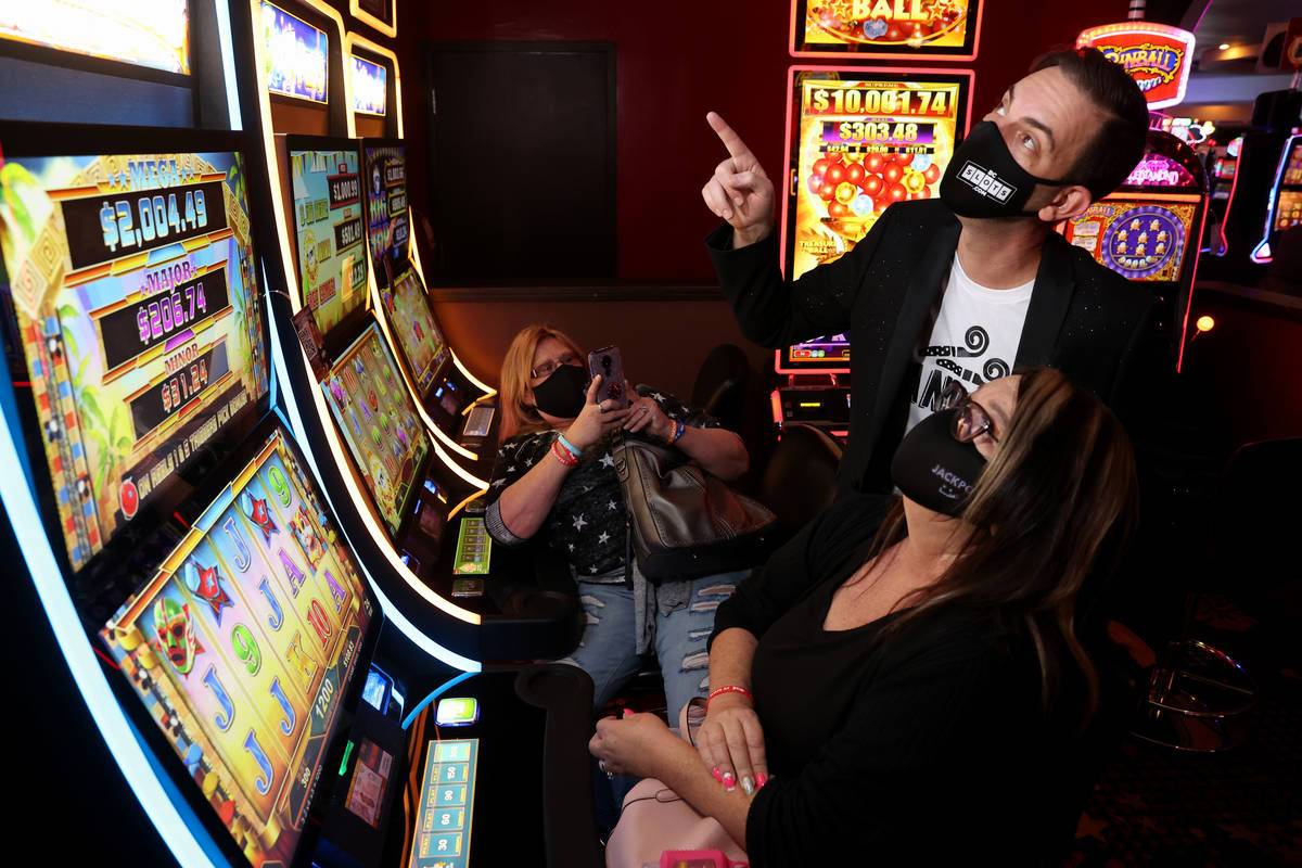 slot games on steam