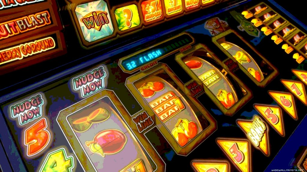 slot site to have a great fun