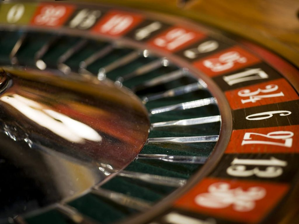 casino games 4 in 1