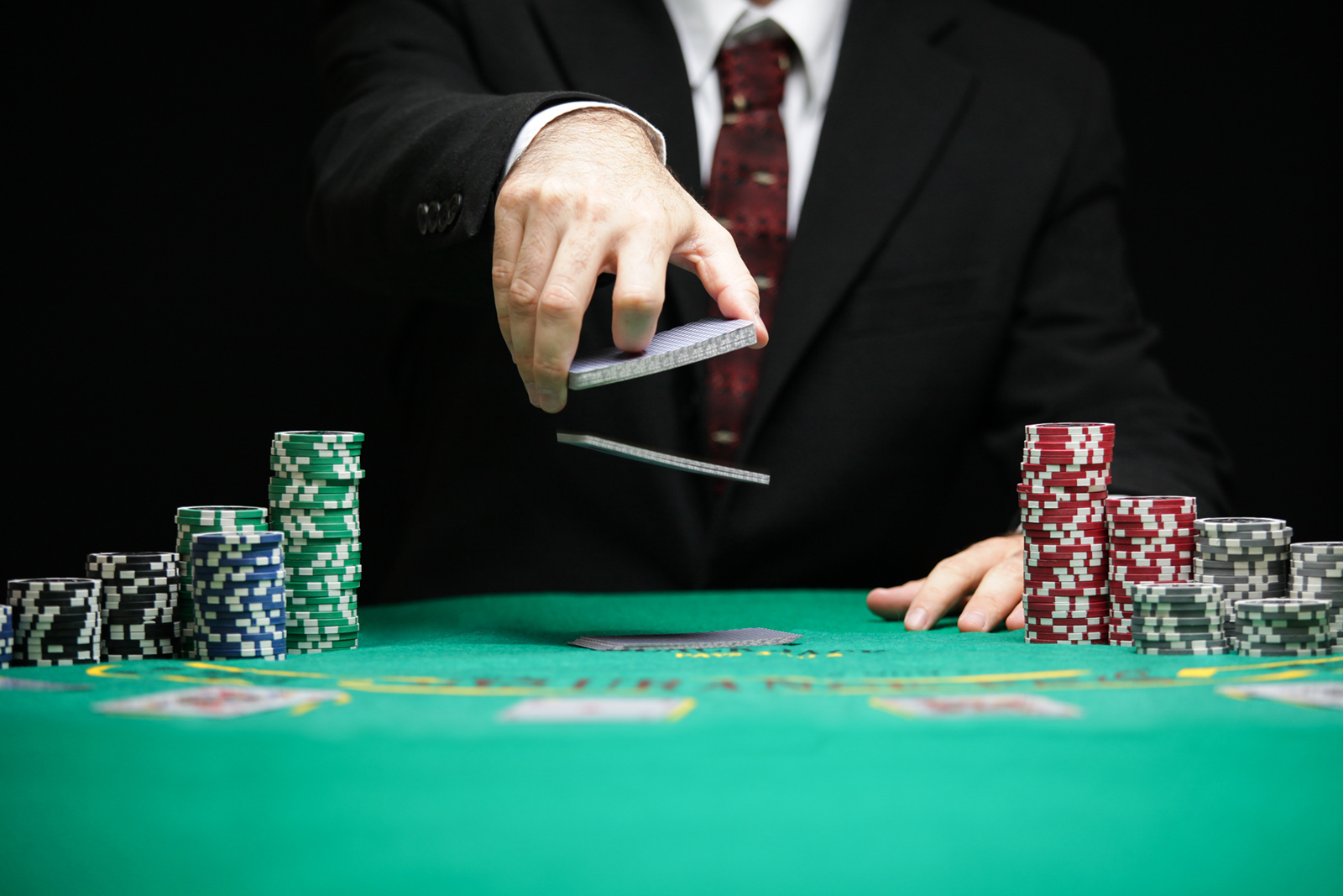 profits while playing online slots