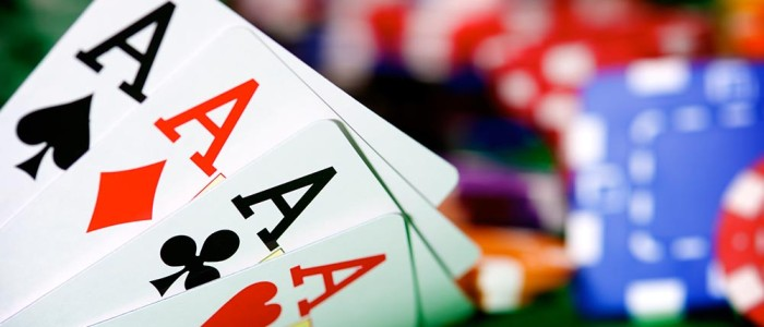 Poker on live22 auto